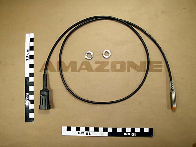 Czujnik Amazone NH073 regulacja Tarczy wysiewającej Zasuw Ścieżki D9 Kietrz - image 1