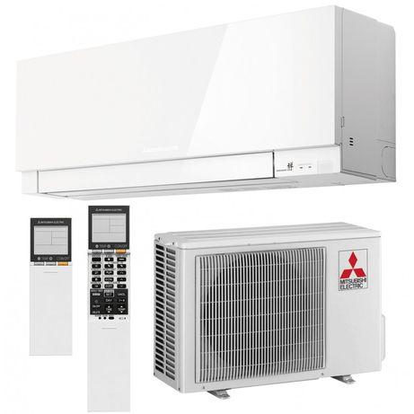 Кондиционер Mitsubishi Electric DESIGN INVERTER (White) MSZ-EF35VE3W/M