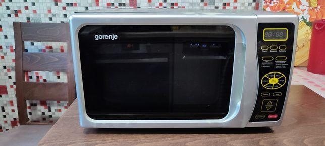 Микроволновая печь/ конвекция/гриль/GORENJE MO-230 DCS