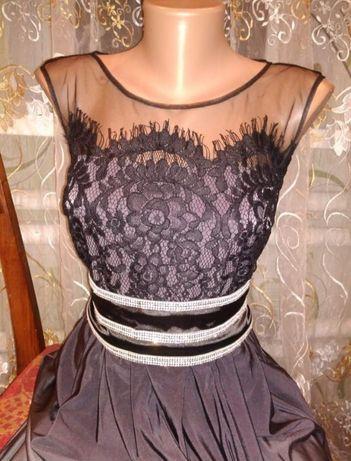 Вечірня сукня, вечернее платье