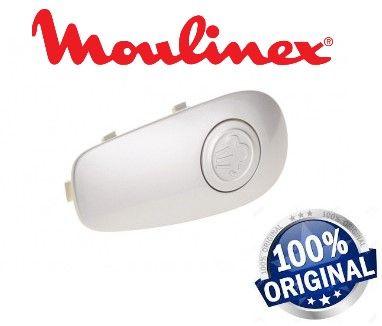 ОРИГИНАЛ!Верхняя часть ручки мультиварки Moulinex CE503132/87A ручка