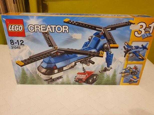 Zestaw Klocków LEGO CREATOR 31049
