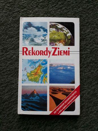 Rekordy Ziemi (leksykon)