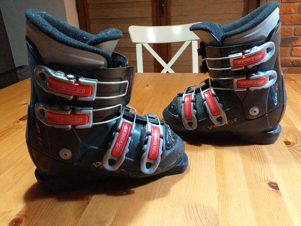 Buty narciarskie Nordica dla dziecka