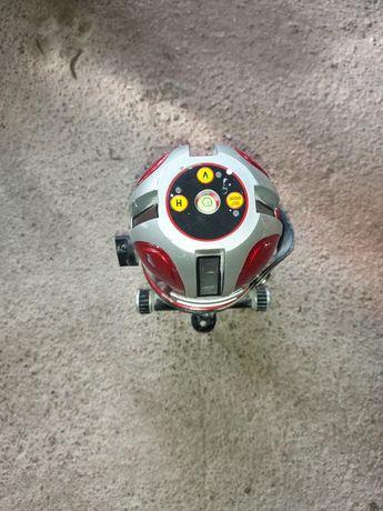 Laser krzyżowy Pro