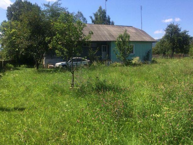 Продається будинок в Карпатах
