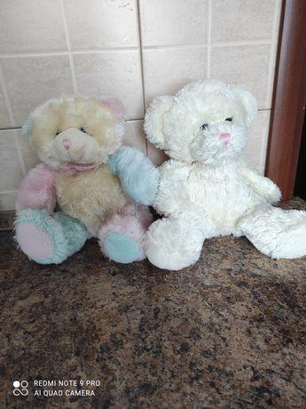 Ведмедики м'які іграшки