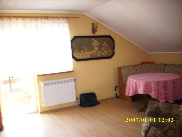 do wynajęcia piętro domu 70 m2 dla brygady Józefosław/Piaseczno