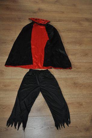 Strój karnawałowy Drakula