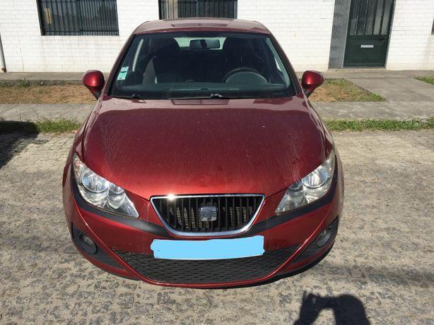 Seat Ibiza 1.9 tdi ( Motor BLS)