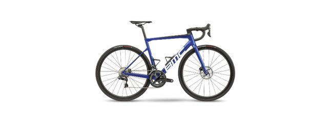 Nowy BMC SLR01 FOUR 2021 Ultegra Di2