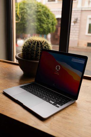 "MacBook Pro Touch Bar 13"" i5/8/256Gb 2020 MXK32 (рассрочка 0%)"