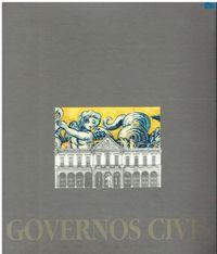 11490 Governos civis : mais de um século de história