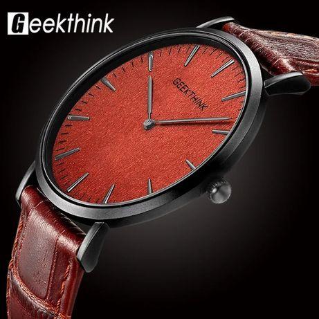 002 Zegarek Męski Geekthink