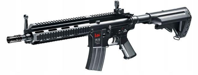 Karabinek szturmowy ASG AEG Heckler&Koch HK416