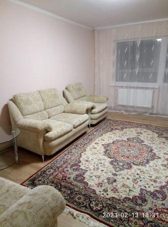 Продається 2-х кімнатна квартира по вул. Хіміків, автономне опалення