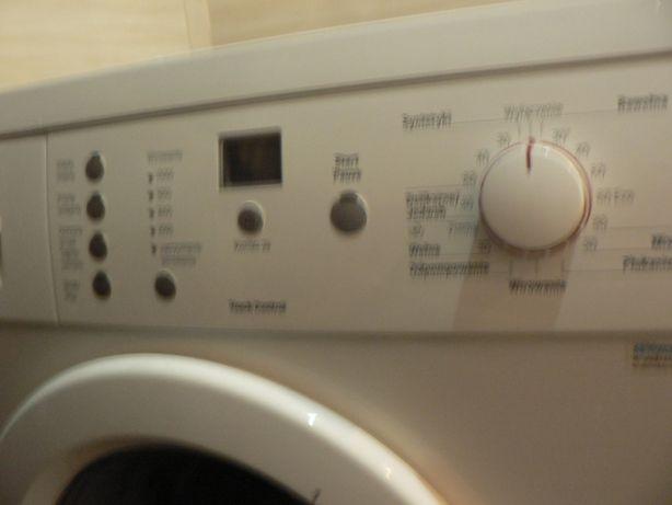 Części do pralki Bosch Maxx