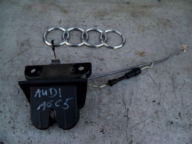 Audi A6 C5 Kombi i sedan zamek tylnej klapy rygiel