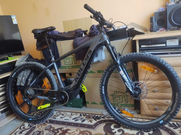 E-bike Kellys Tygon 70