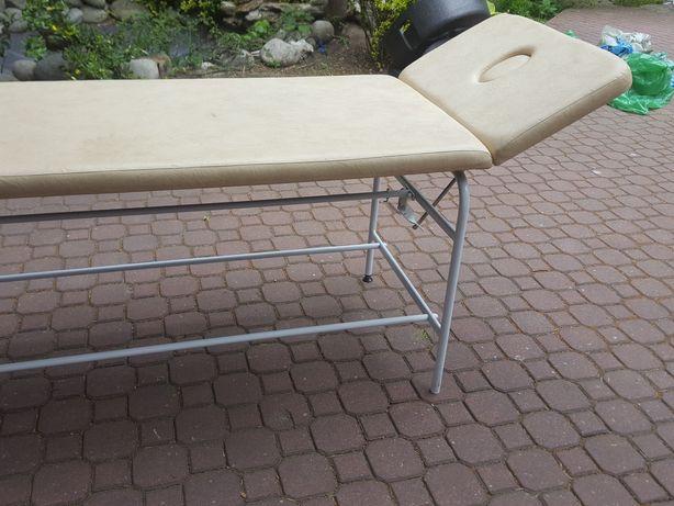 Łóżko Stół do masażu