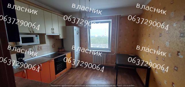 від власника видова двокімнатна квартира
