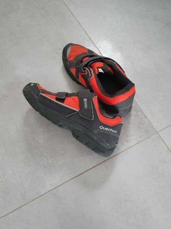 Quechua buty chłopięce r.32