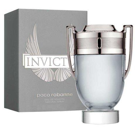 Perfum-y invictus paco rabanne 100ml
