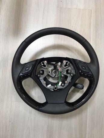 Рулевое колесо руль Toyota CHR