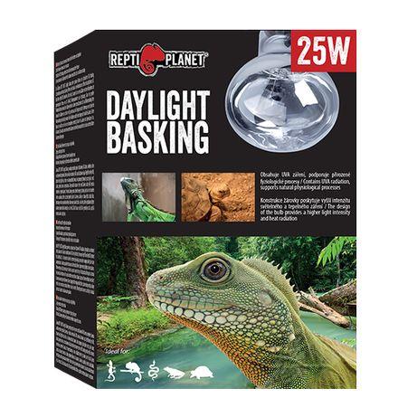 Day Light Basking Spot REPTI PLANET 25w,50w,75w,100w i 150w