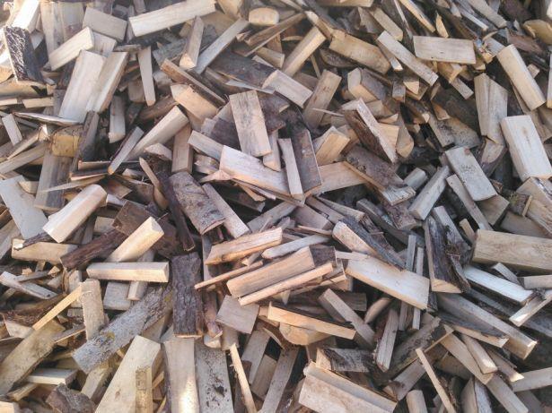 Drewno opałowe !! Sosna świerk !!