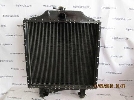 Продам радиатор Маз Газ Паз Мтз