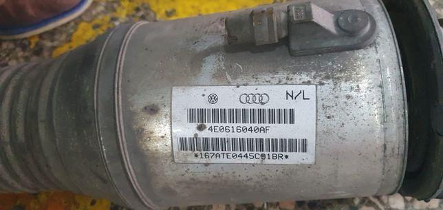 Audi A8 d3 suspensões frente
