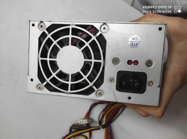 Блок живлення HP PS-6301-9 ATX 300W
