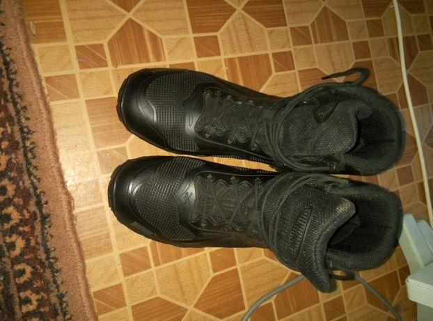 Тактические ботинки Magnum Opus 46 р