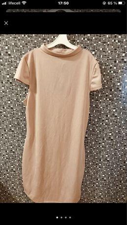 Нежное платье PrettyLittleThing с биркой
