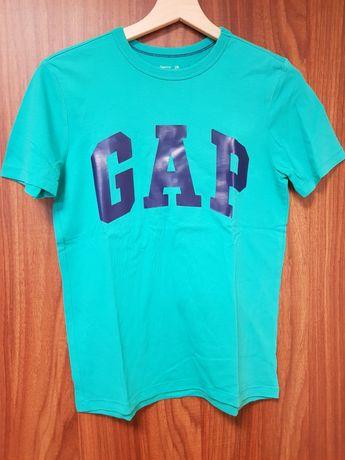 Zestaw 3 t-shirtow chlopiecych nike gap 4f stan bdb 10-12lat