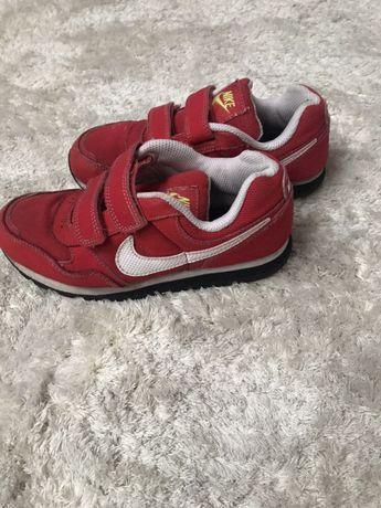 Obuwie sportowe Nike