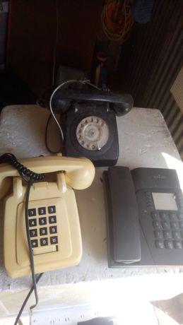 3 telefones