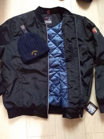 Куртка бомбер Paul Shark больших размеров 4Хl, 5Хl
