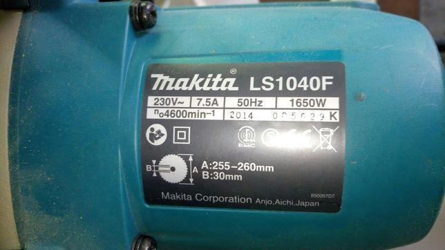 Makita LS1049F Ukośnica.