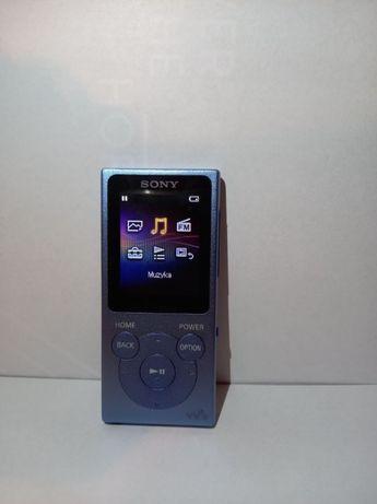 Odtwarzacz MP4 Sony