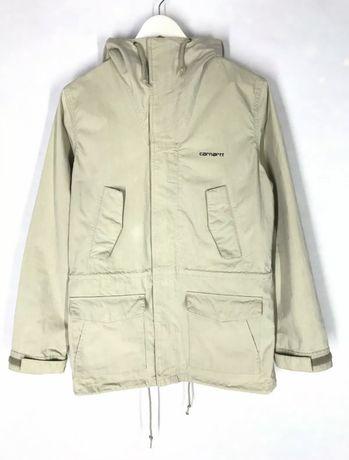 Куртка ветровка Carhartt