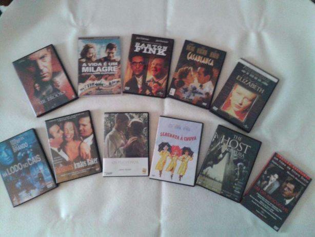 FILMES de coleccionador em DVD originais