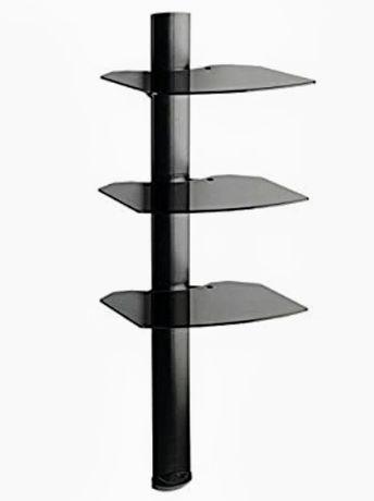 Stolik,półka RTV. Tria shelf system.
