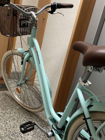 Bicicleta de Senhora Elops 520