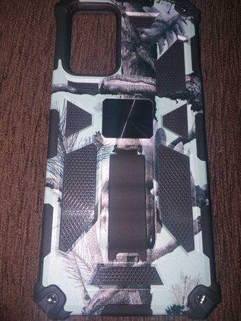 Capa Rígida Samsung A72
