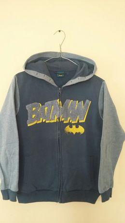 Bluza chłopięca Batman 140