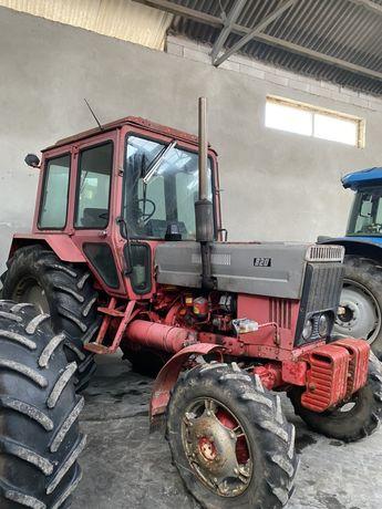 Belarus 820 mtz export 2400 mth
