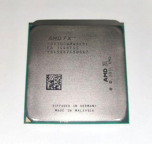 Процессор AMD FX-6300 FD6300WMW6KHK
