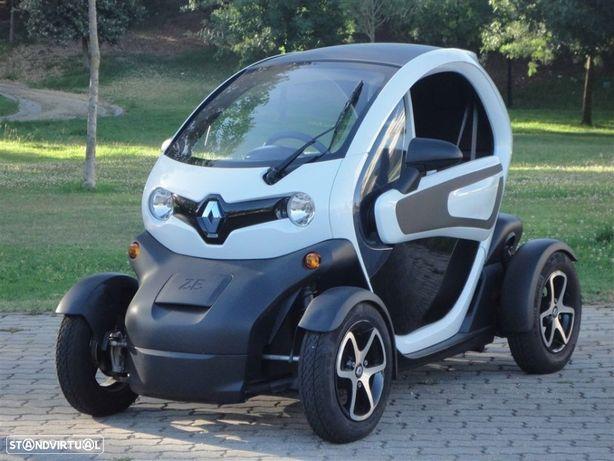 Renault Twizy 80 Urban
